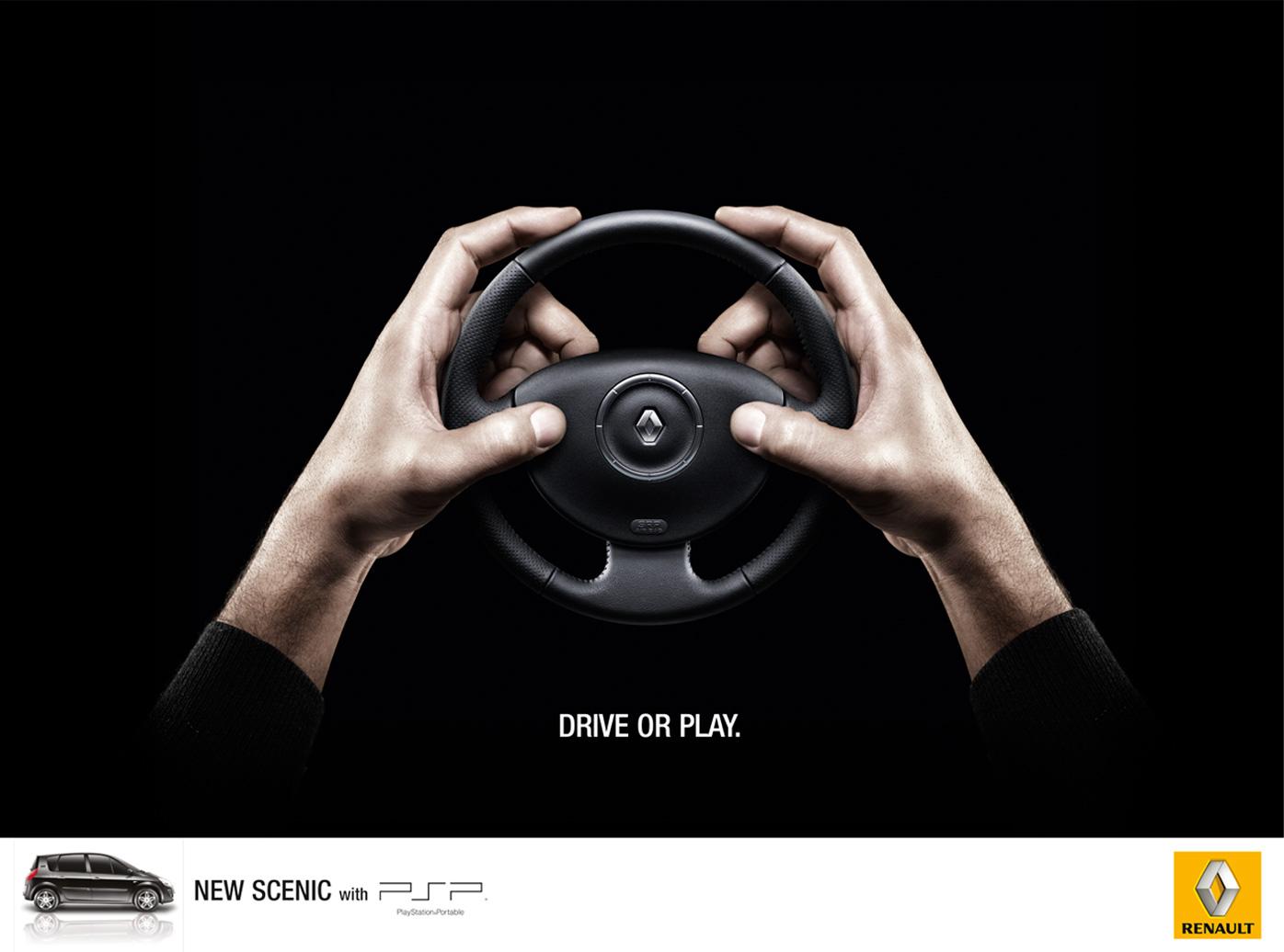RenaultDriveOrPlay