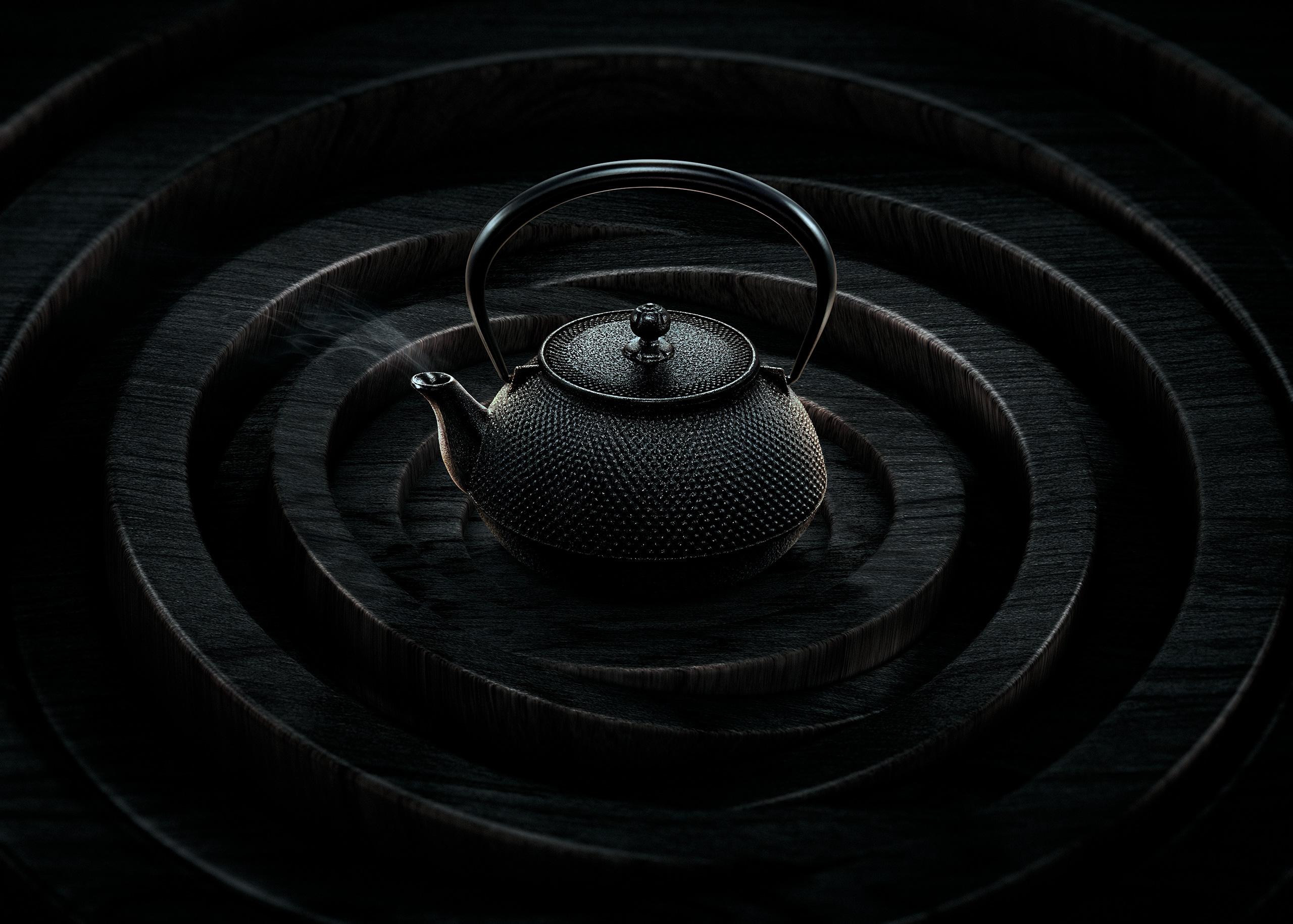 TeaPotCrioCgi